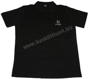 Polo Yaka T-shirt imalatı