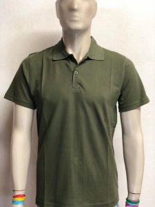 Polo T-shirt Erkek